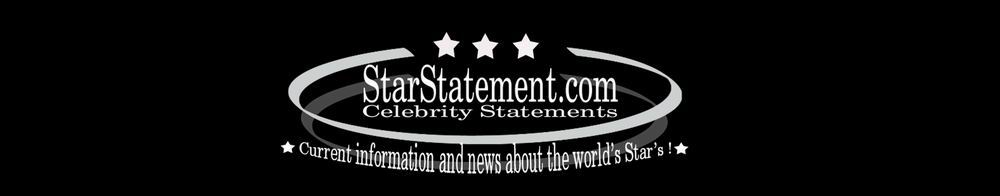 Star Statement International - Celebrity Statements Worldwide